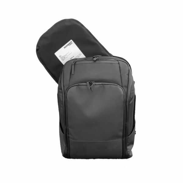 Backpack With Insert