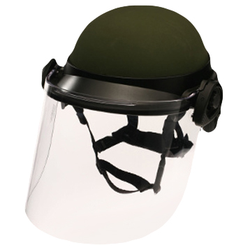 Riot Face Shield